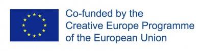EU LOGO Creative Europe