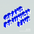 Grand re Union LIVE: Disrupting Discomfort In Conversation With You
